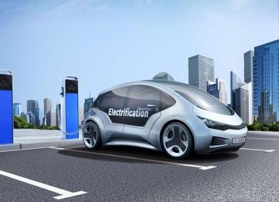 Electromobilitate Bosch