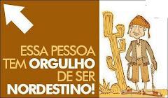 ORGULHO DE MINHA ORIGEM