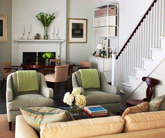 Minimalist home interior design inspiration for Interior design inspiration