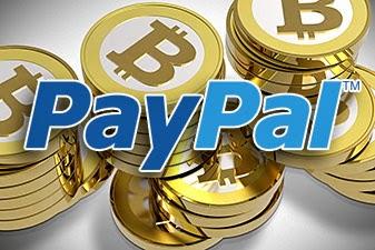 PayPal сообщил на eBay продавцы начали принимать платежи в биткойнах | eBay PayPal Bitcoin