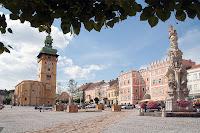 Market Square Retz - Lower Austria