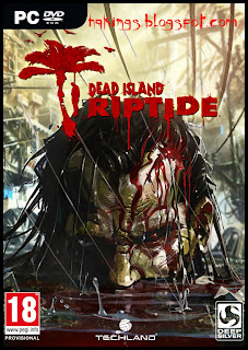 Dead Island Riptide Download pc