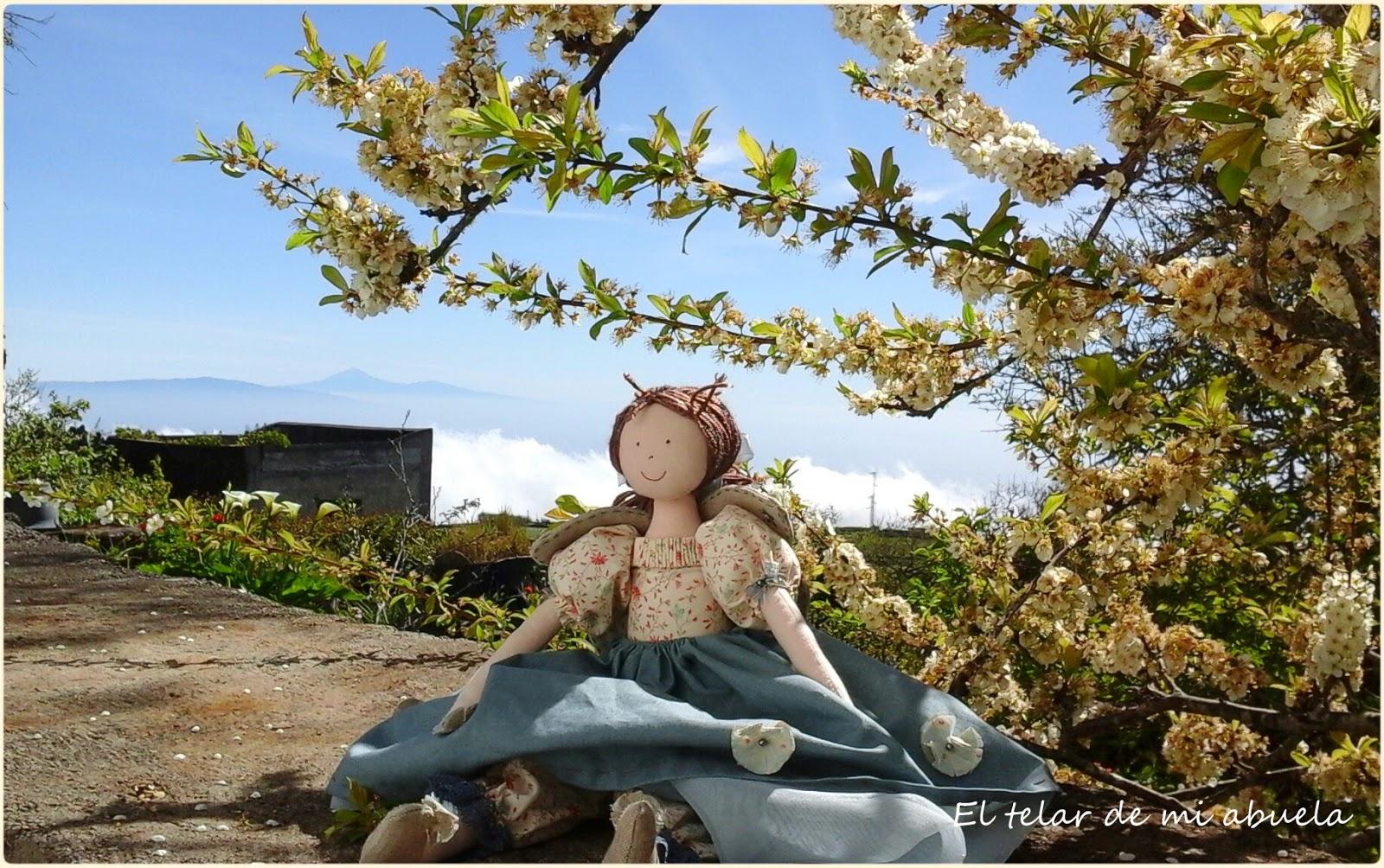 Imagenes de hadas Manualidades facilisimo com - Imagenes De Flores Y Hadas