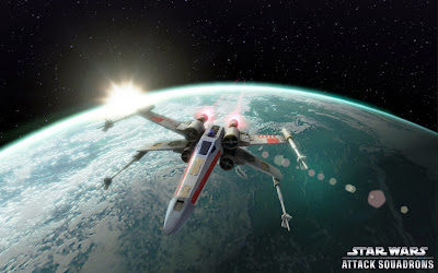 Star Wars: Attack Squadrons Free Release