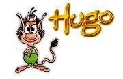 Hugo igrice/Hugo games