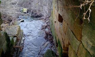Меричлери - римски път и римски мост
