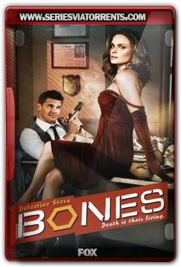 Bones 6ª Temporada Torrent – Dublado HDTV 720p (2010)