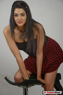 Sakshi Choudhary Latest  Picture Shoot Gallery ~ Celebs Next