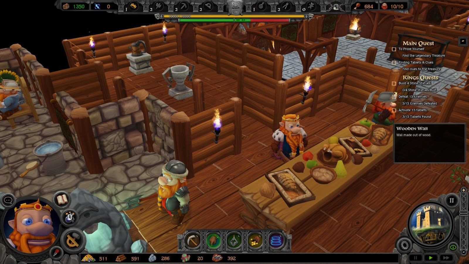 A Game Of Dwarves Free Download FULL Version PC Game