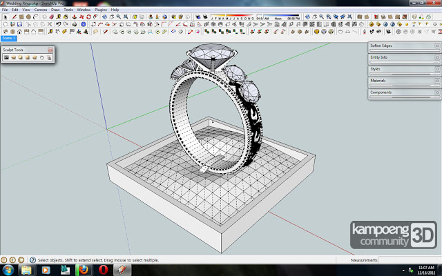 My Jewellery Design