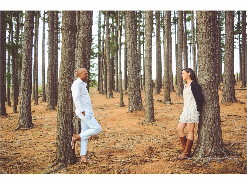 DK Photography BLOGLAST-123 Franciska & Tyrone's Engagement Shoot in Helderberg Nature Reserve, Sommerset West  Cape Town Wedding photographer