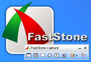 FastStone Capture 8.3 portable