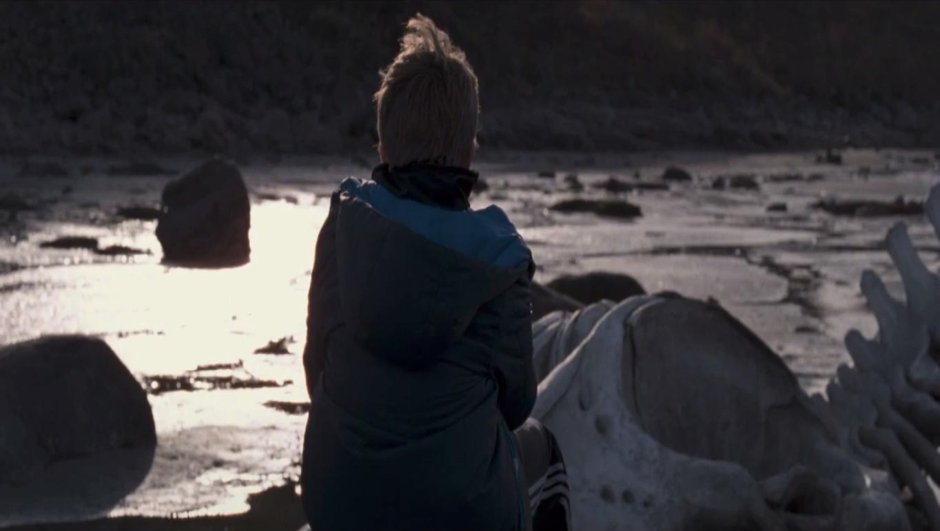 Comentario sobre la película Leviathan