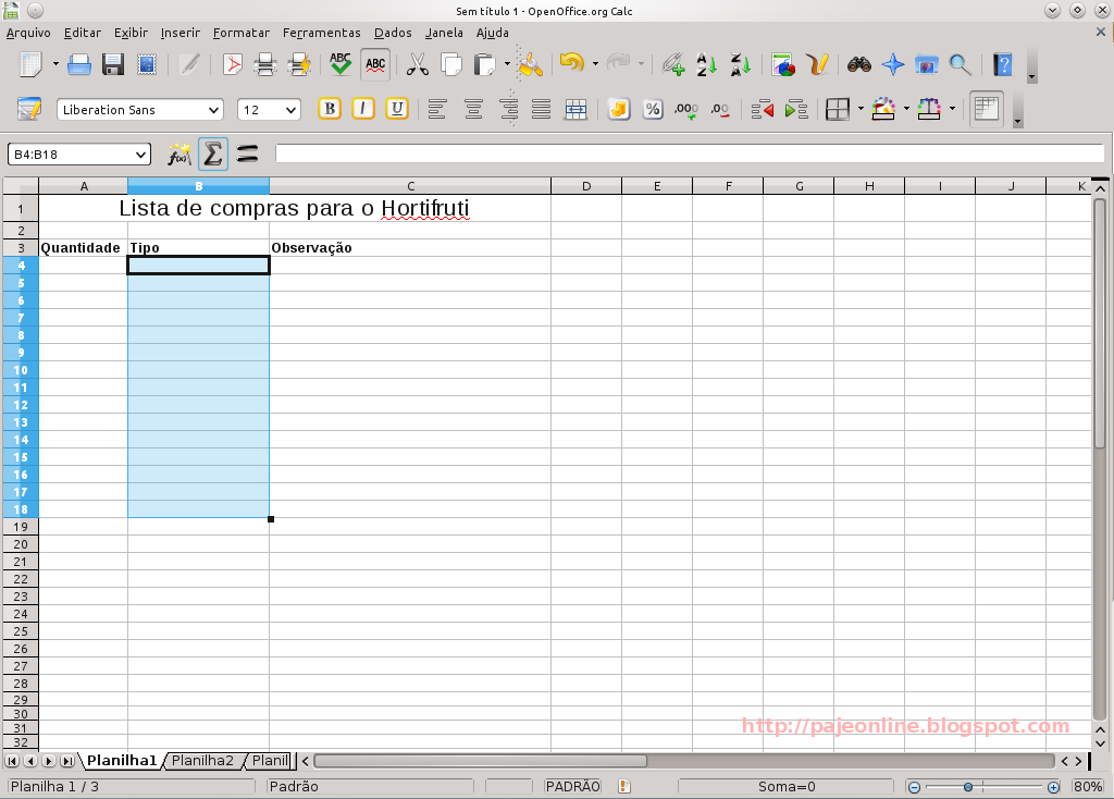 Openoffice calc download gr tis - Download open office calc for windows ...