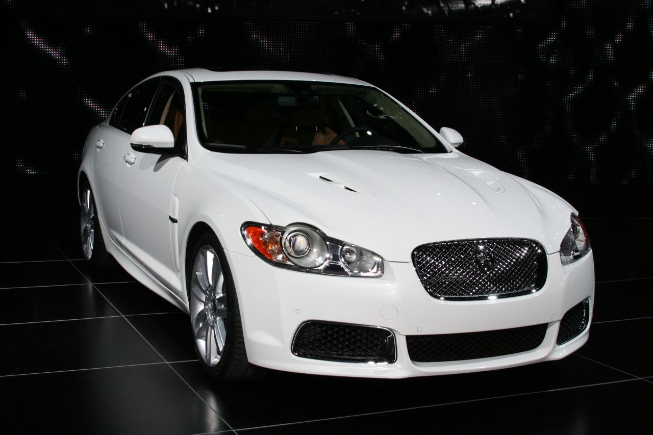 Cool Cars Jaguar Xfr