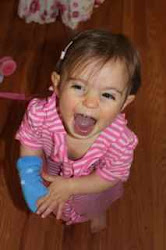 HEY!  Did you HEAR?!  It's Savannah's birthday!