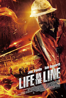 Hombres de élite / Life on the Line