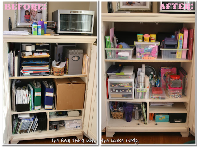 Model Office Office Supply Closet Organization Ideas Supply Organization