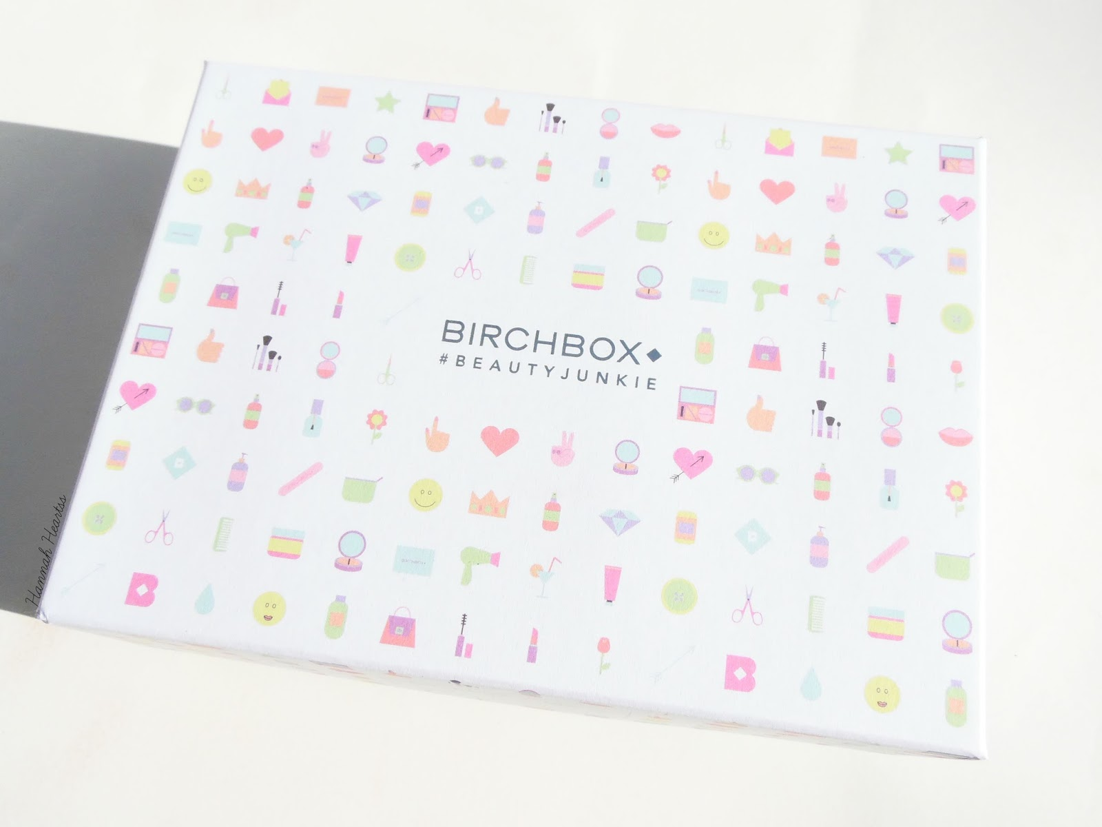 August #BeautyJunkie Birchbox