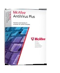Free McAfee AntiVirus Plus 6 Month Subscription