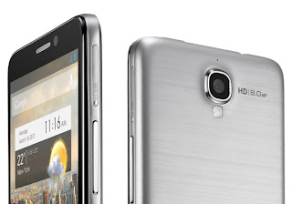 Alcatel One Touch Idol with 4.7 inch IPS display