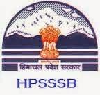 HPSSSB Employment News