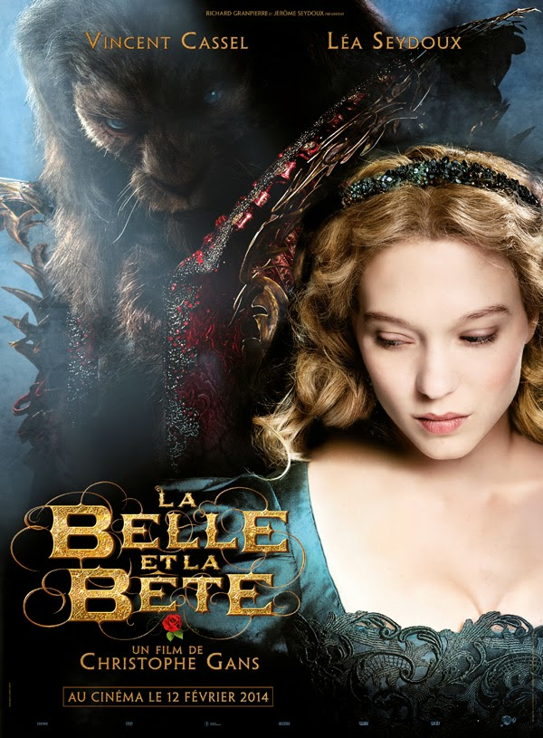 Regarder La Belle et La Bête en streaming - Film Streaming