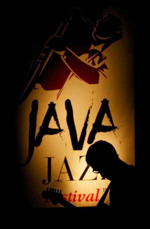 Vuelo de la Esfinge - Joss Stone Java Jazz Festival