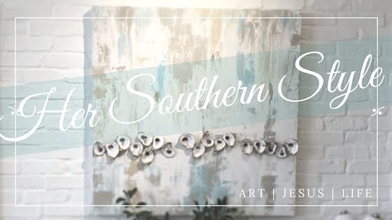her southern style