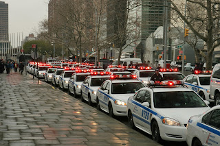 Photo Courtesy of NYPD