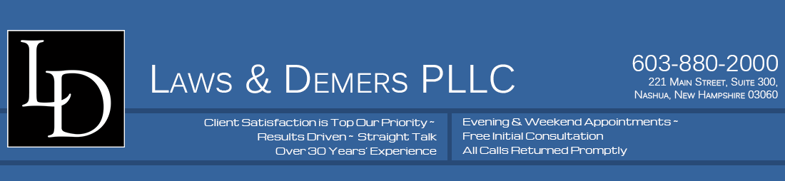 Laws & Demers PLLC