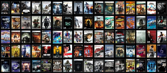 Permainan Games Terseru dan Terpopuler 2015