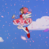 Recrean el opening de Sakura card captor en 3D
