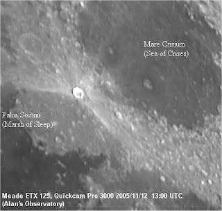 Moon-Sea Of Crises