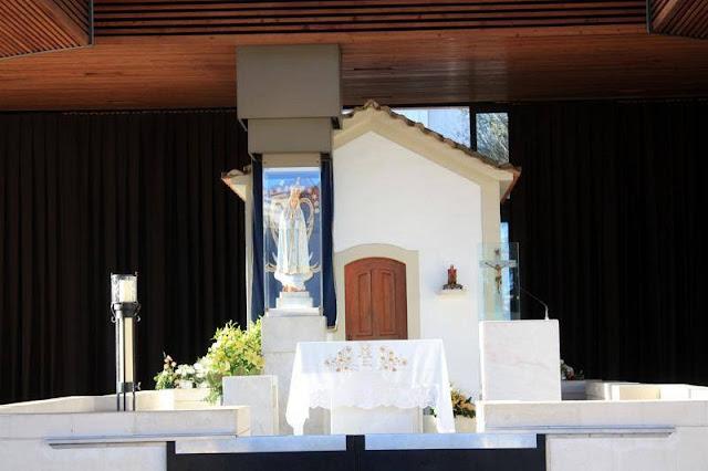 Papa Francisco irá consagrar o mundo ao Imaculado Coração de Maria