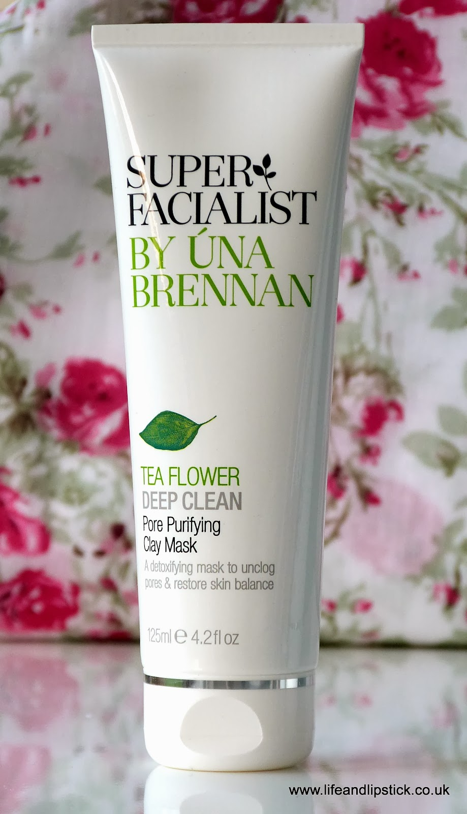 Super Facialist by Una Brennan Pore Purifying Clay Mask