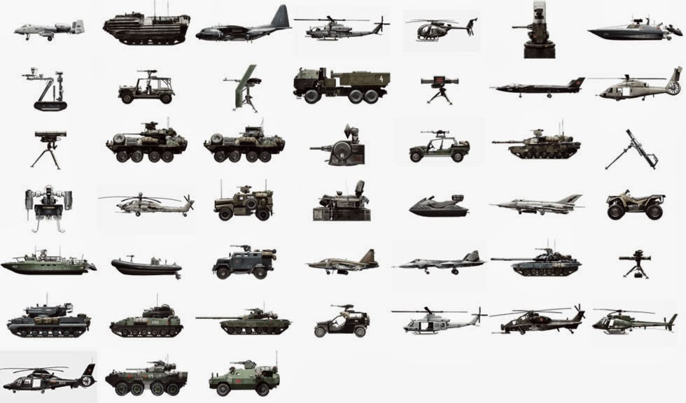 Image Result For Bf4 All