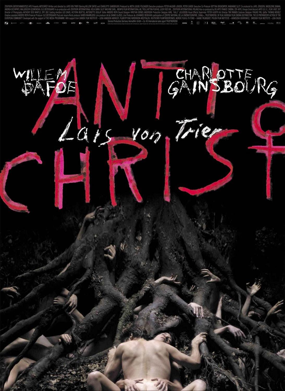 [18+]Antichrist Unrated Version  แอนตี้ไครส์ เวอร์ชั่นไม่ตัดไม่เซ็นเซอร์  HD