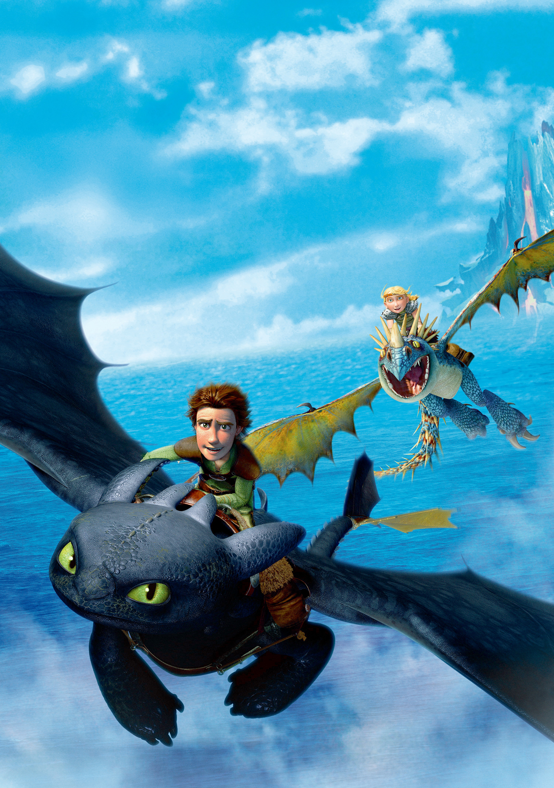 Free how to train your dragon astrid  sex photo