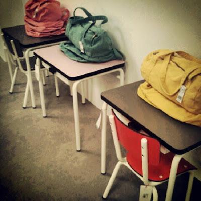 Par Atelier rue verte, le blog
