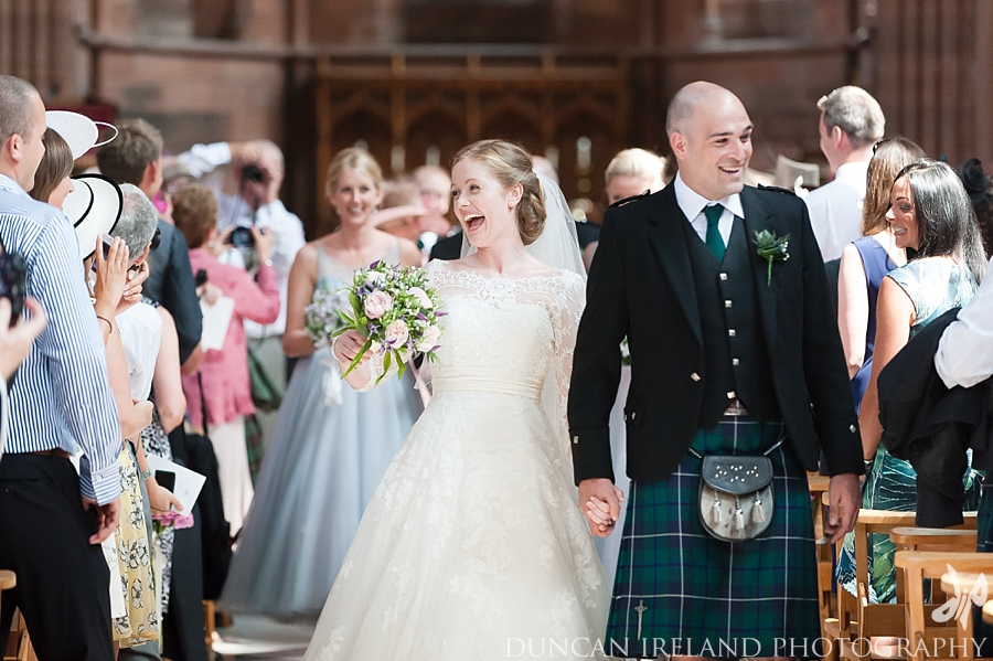 Crichton Church Wedding Photographer Dumfries And Galloway