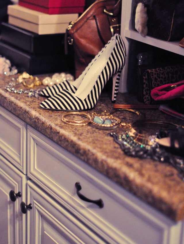 in my closet, details, shoes, dresses, accessories, etc