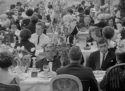 The Party and the Guests • O slavnosti a hostech (1966)