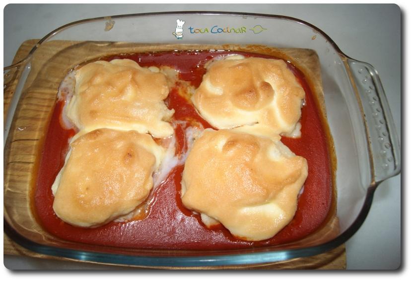 Toca cocinar qu hago bacalao napado - Cocinar bacalao congelado ...