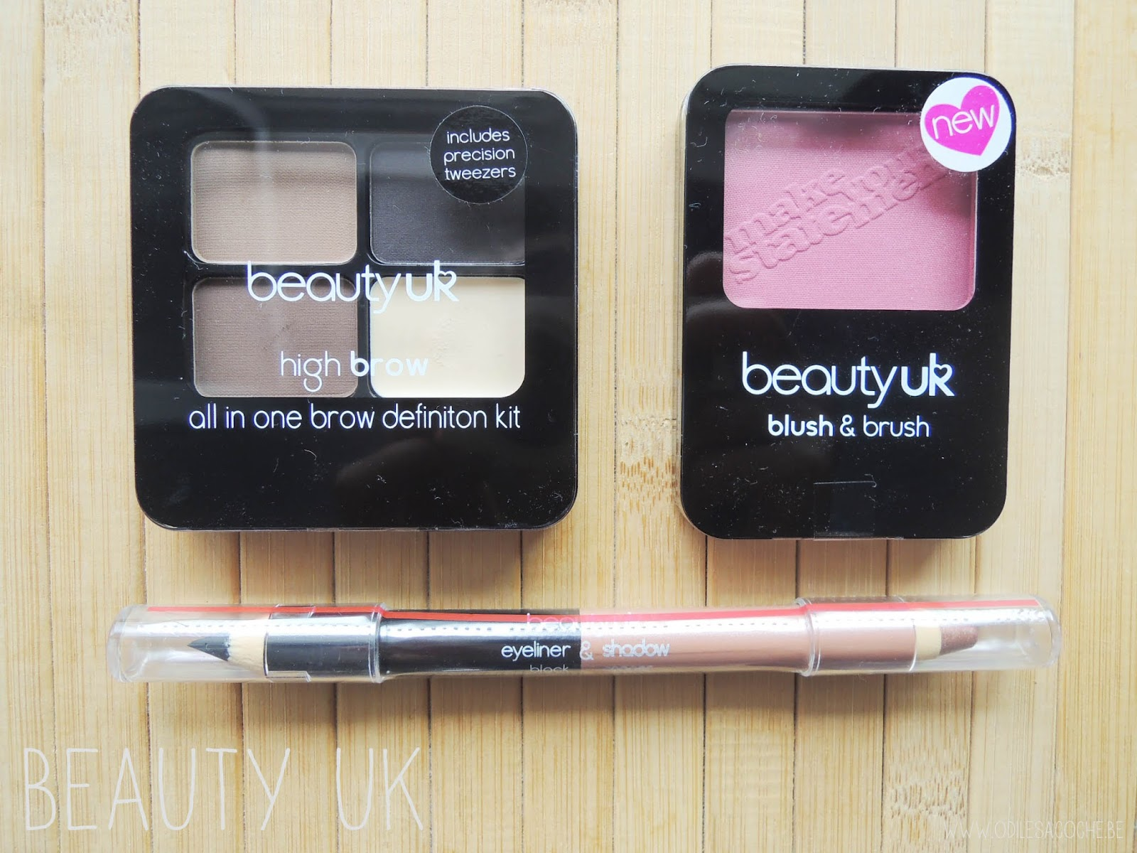 commande beauty uk