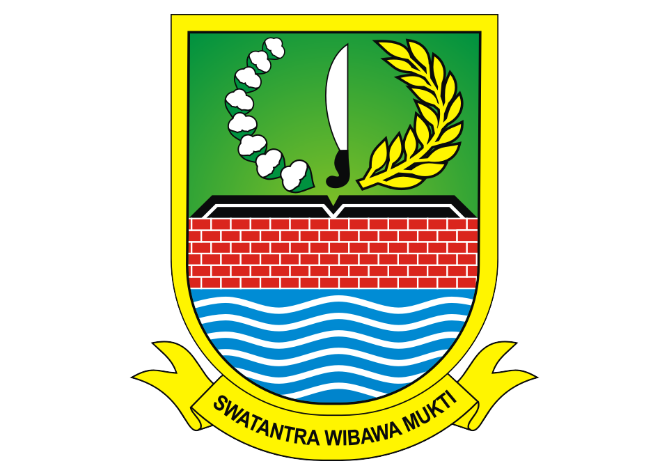 Logo Pemkab Bekasi Vector download free