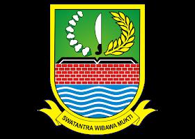 Pemkab Bekasi Logo Vector download free