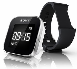 Todo-SmartWatch - Sony SmartWatch