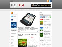 Tech Post