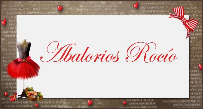 Abalorios Rocio